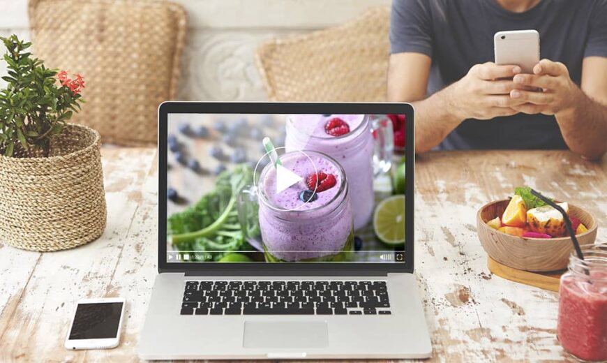 blog video marketing