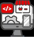 Desarrollo web - seo - hosting