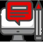 E-mail marketing creación de piezas