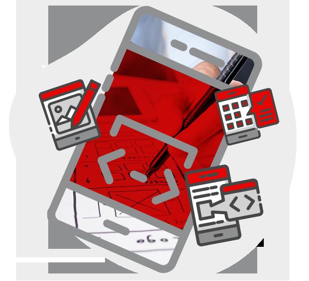 Servicio desarrollo app